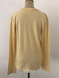 Vintage Hysteric Glamour Long Sleeve Shirt Hysterics 90s Unisex Rare