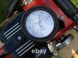 Vintage Rare 1971 Homelite Ez-250 Automatic Chainsaw, Nice Condition, Super Ez