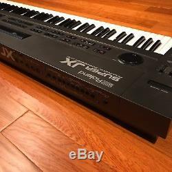 Vintage Roland Super Jx-10 Analog Synthesizer Rare
