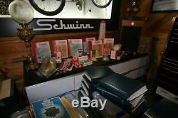 Vintage Schwinn Sting Ray 1968 TOTAL CONCEPT Dealer Showroom Display Super rare