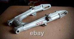 Vintage T&m Swing Arm 73-74 Honda Cr250 Elsinore Super Rare Nos Dg, Fmf Motocros