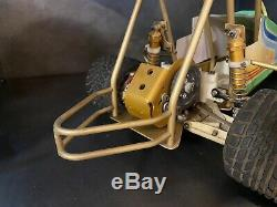 Vintage Team Associated Rc10 Rbs Sprint Car Super Rare Mip Moody Big Boys Toys