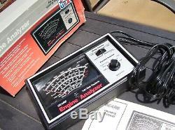 Vintage nos 1970's Auto Sears Engine tune-up car service auto gm street rat rod