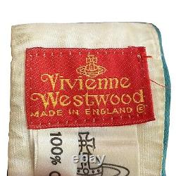 Vivienne Westwood S/S 1992 Salon Corset Vintage Rare 90s Portrait