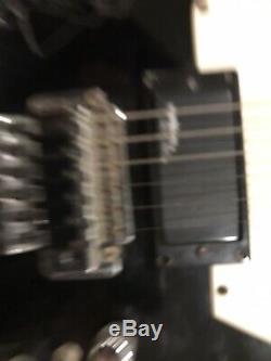 Washburn G-2V Super Rare Tele Vintage Guitar