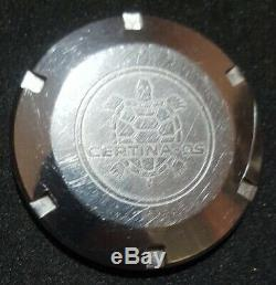Watch vintage very rare certina ds2 super ph 500 M (THE LEGEND)